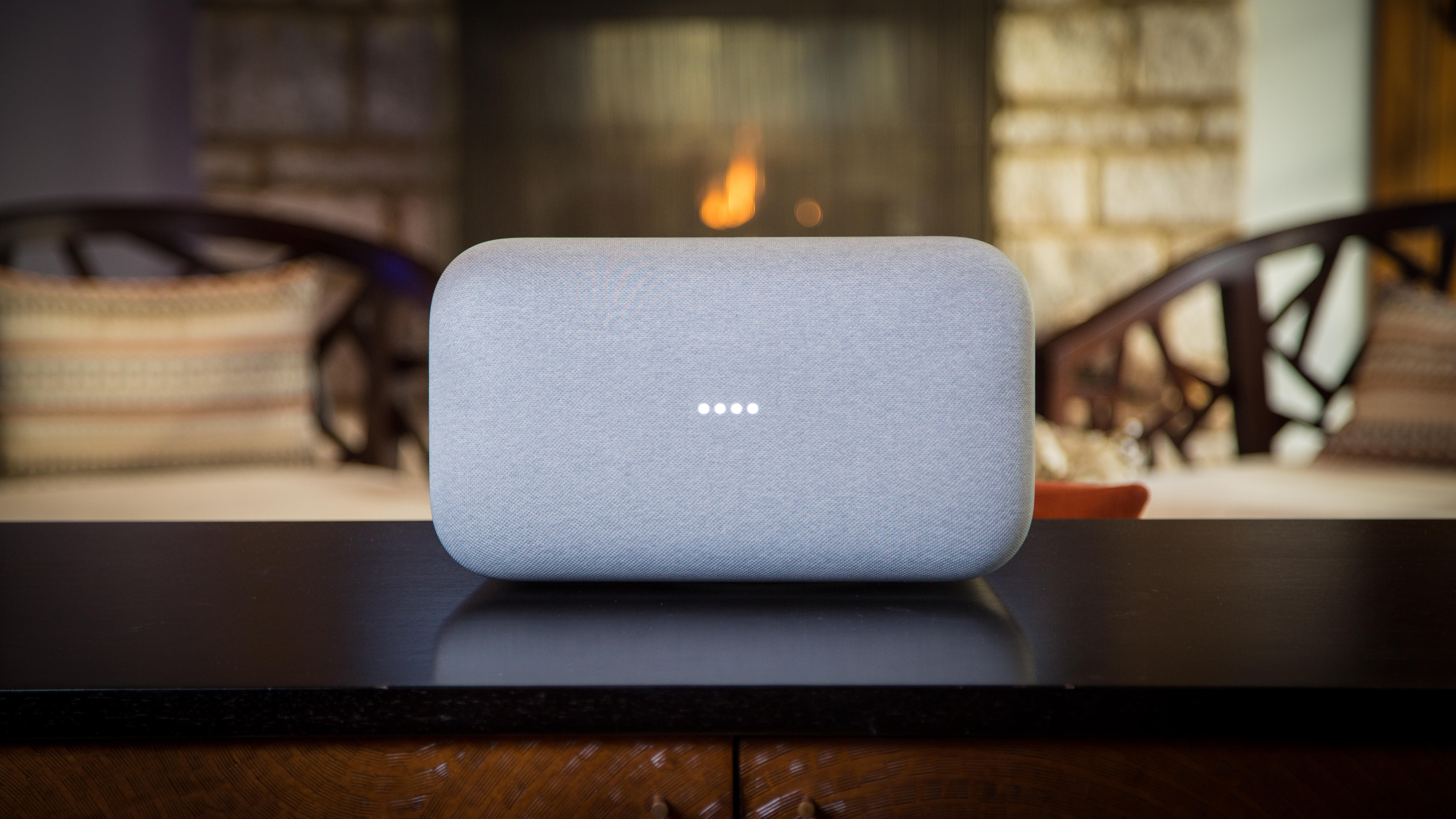 Get started with Google Home Max - CNET