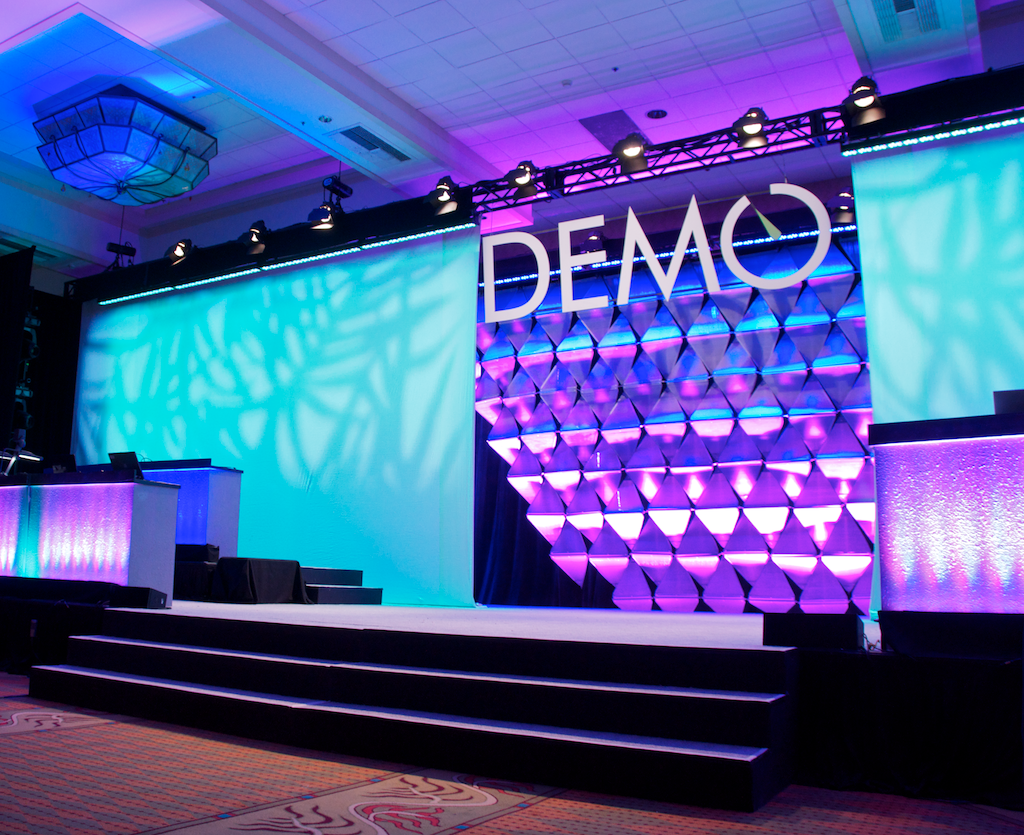 Demo Spring 2010 kicks off