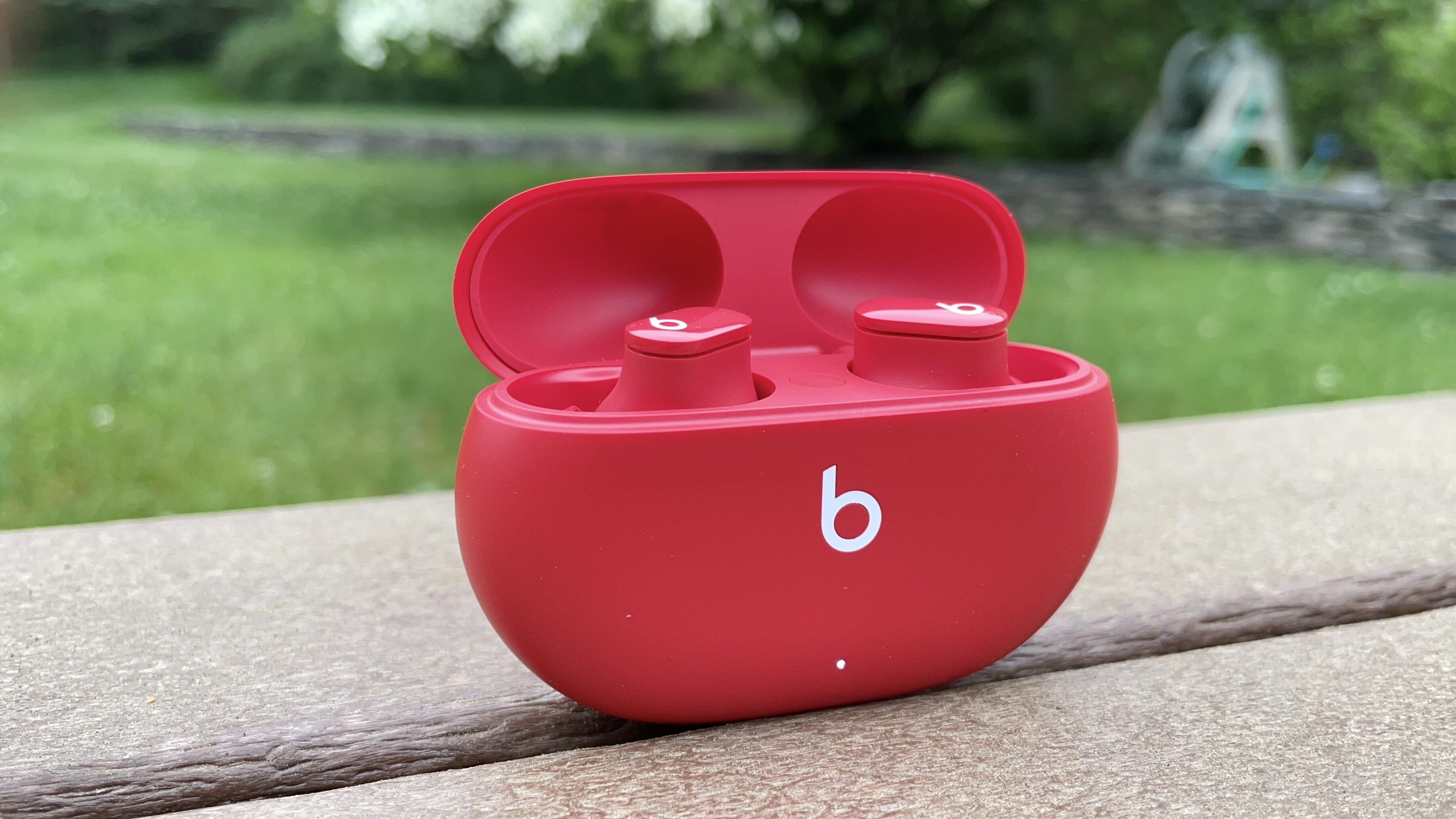 Beats Studio Buds review: The stemless AirPods we've always wanted?