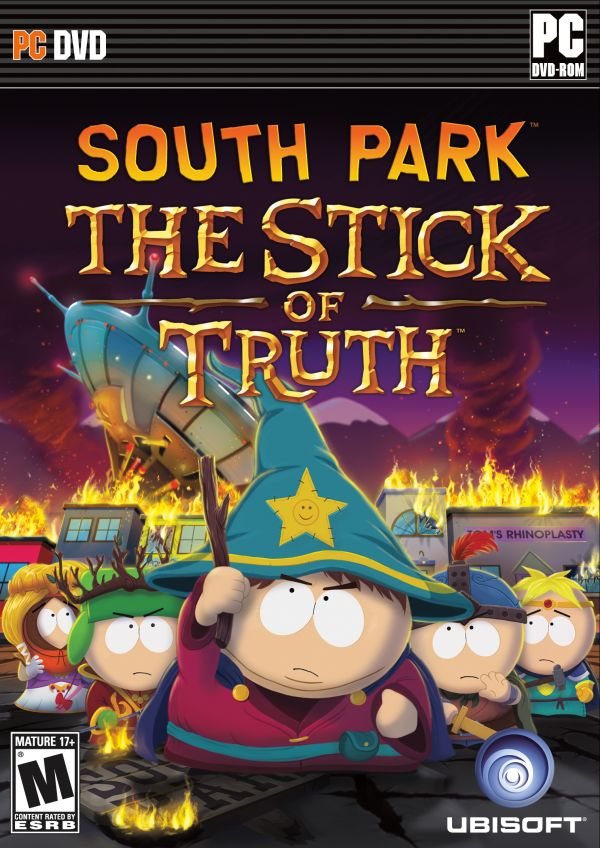 South Park: The Stick of Truth may be $59.99 now, but in a few months it won't be.