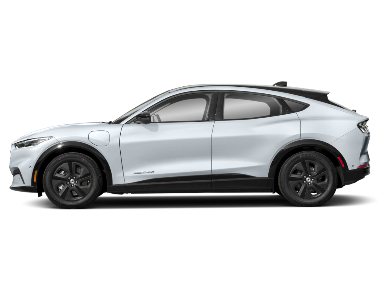 2021 Ford Mustang Mach-E California Route 1 RWD