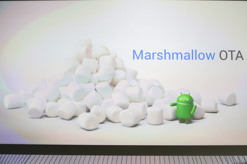 Marshmallow coming to old Nexus devices