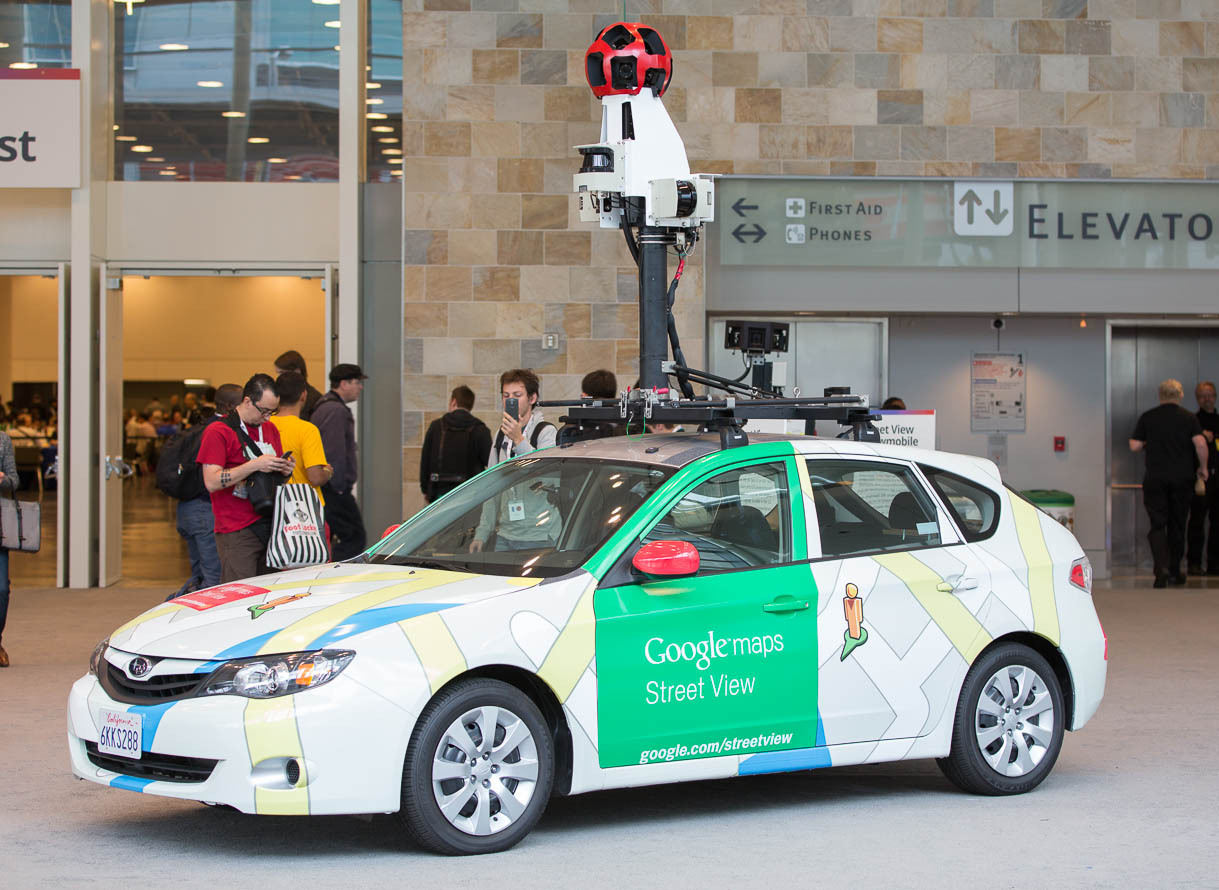 Google Street View has been no small source of controversy for Google.