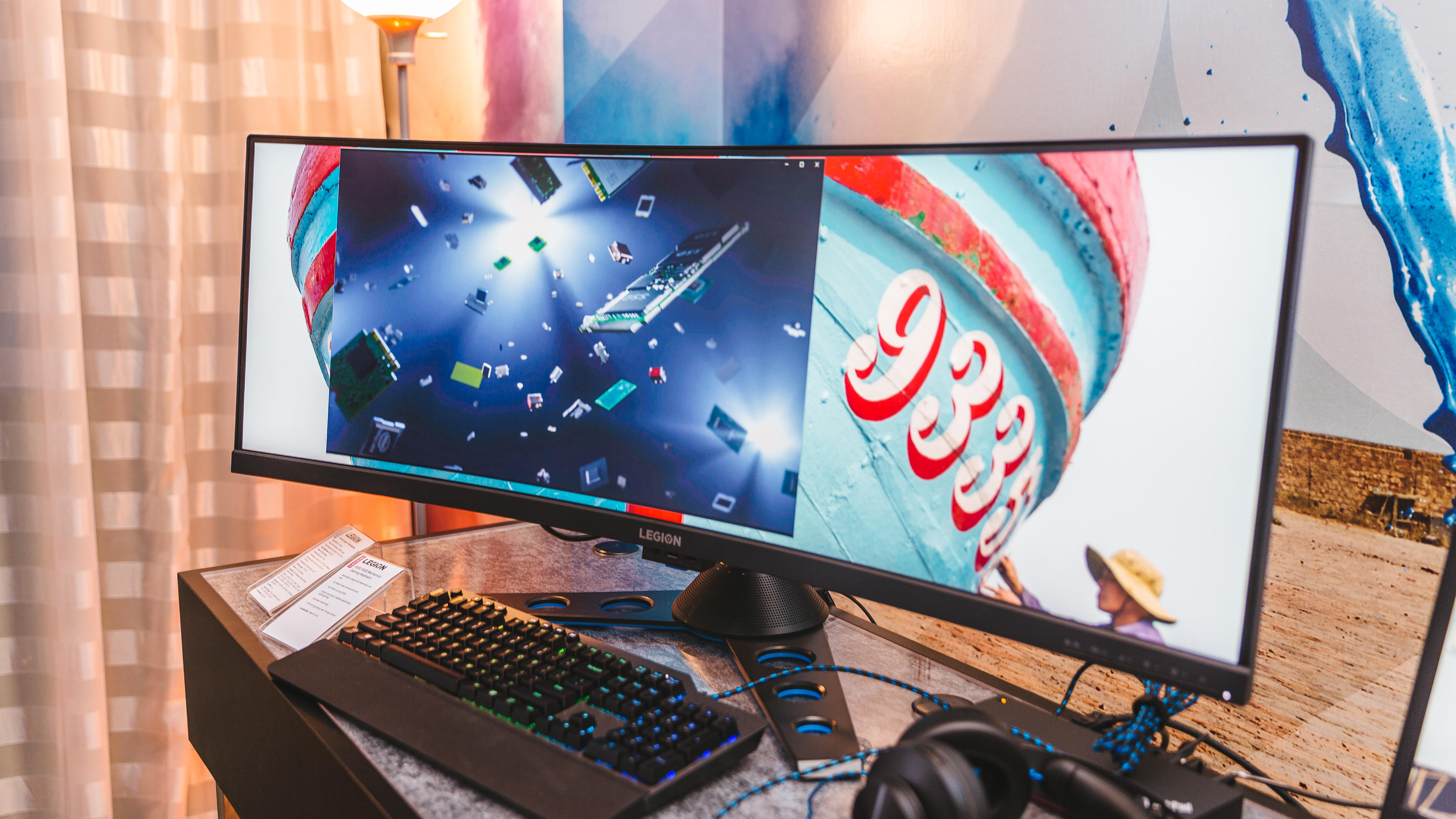 Monitors to upgrade your home workspace