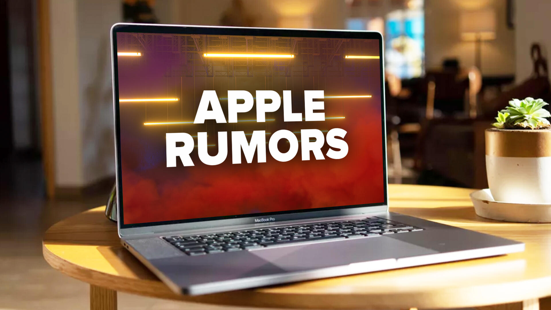 Video: 2021 MacBook Pro: What to expect