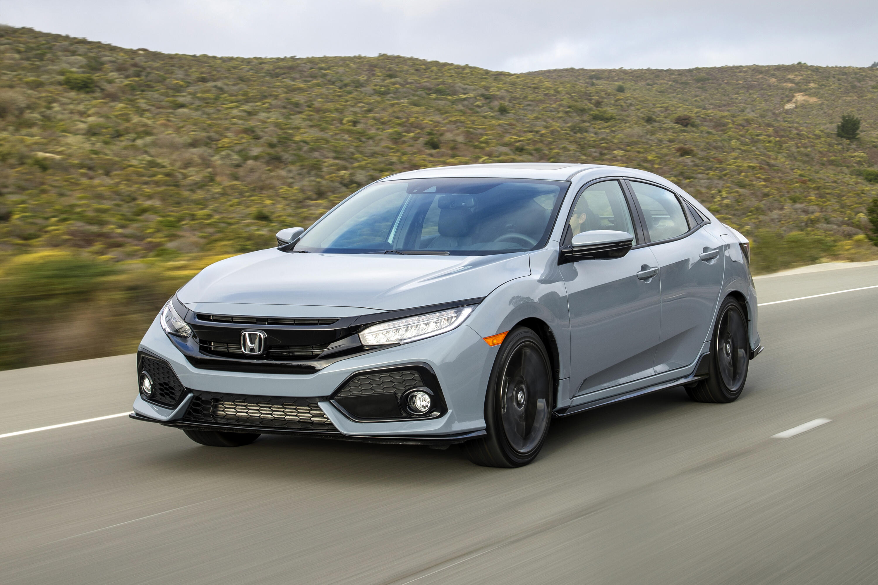Honda and Acura recalling 136K cars over faulty fuel pumps - Roadshow