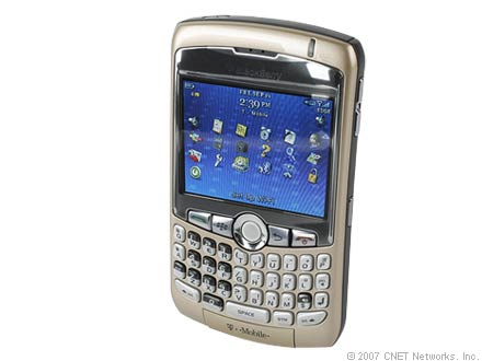 RIM BlackBerry 8320