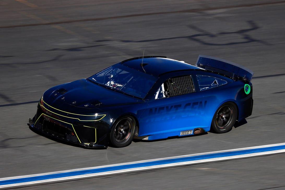 NASCAR Next-Gen
