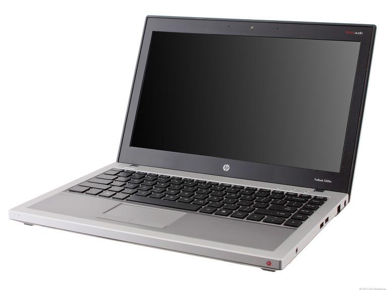 """HP ProBook 5330m - Core i3 2310M 2.1 GHz - 13.3"""" TFT"""
