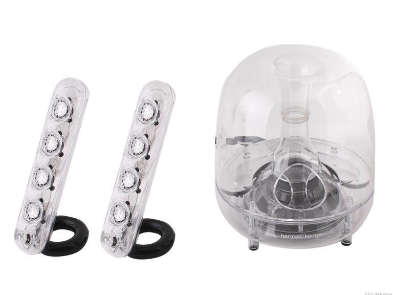 harman/kardon SoundSticks III - PC multimedia speaker system