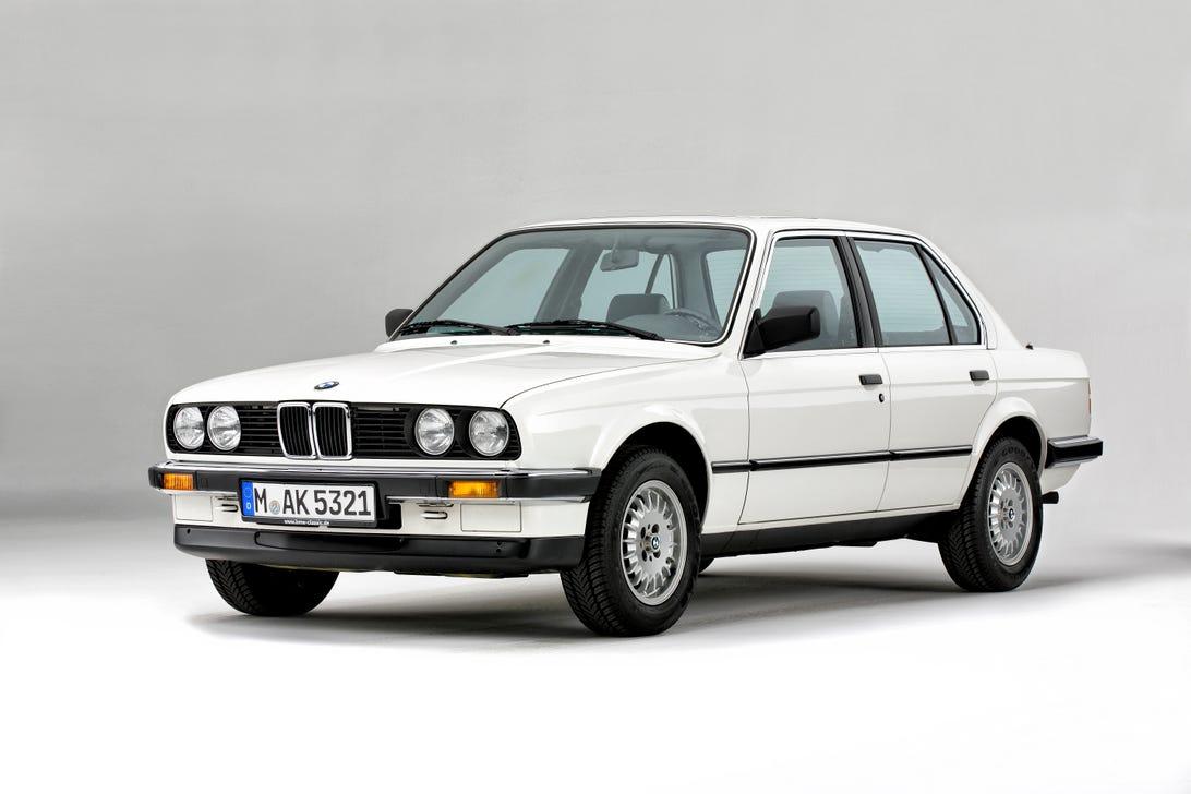 BMW 3 Series (E30)