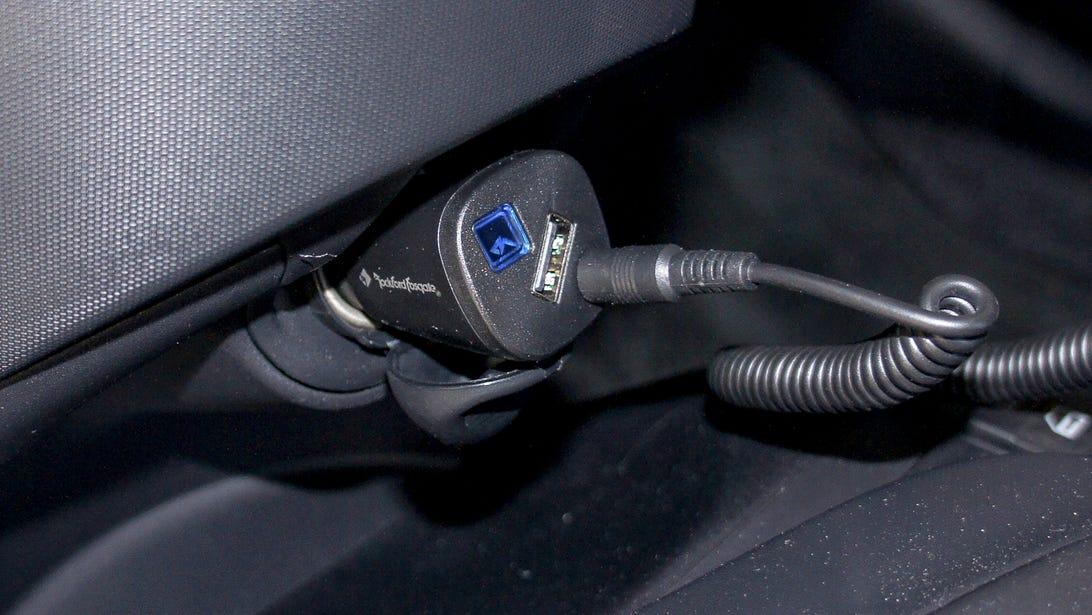 Rockford Fosgate Bluetooth Adapter