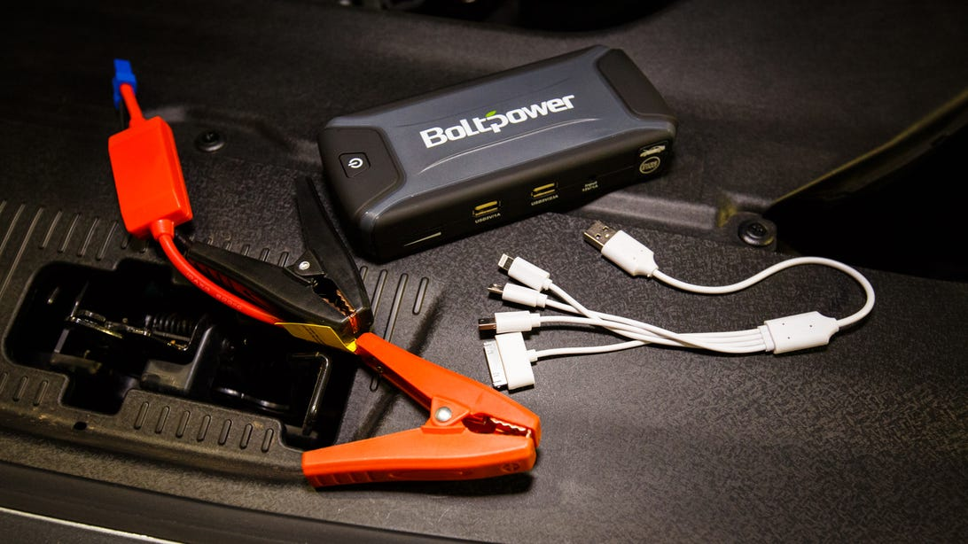 Bolt Power K3 Mini