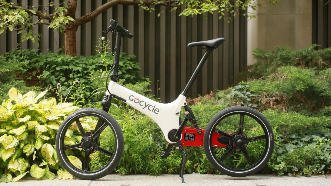 15-gocycle