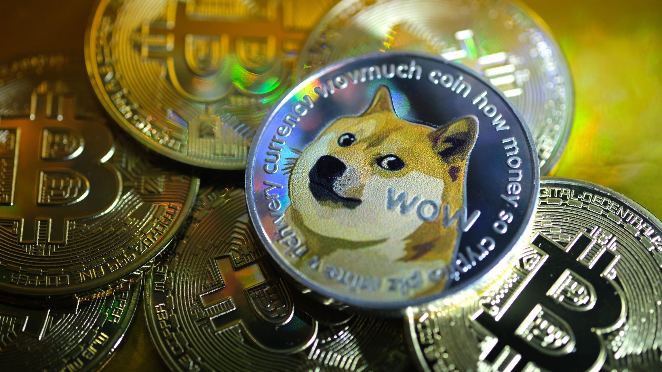 prekyba altocoins vs bitcoin
