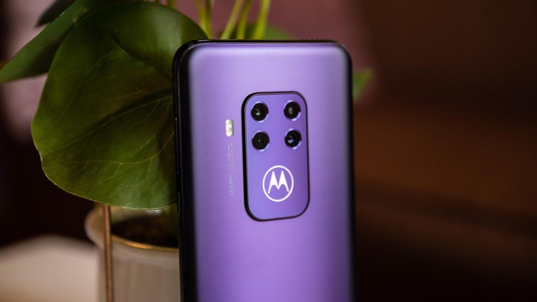 Motorola Zoom 1