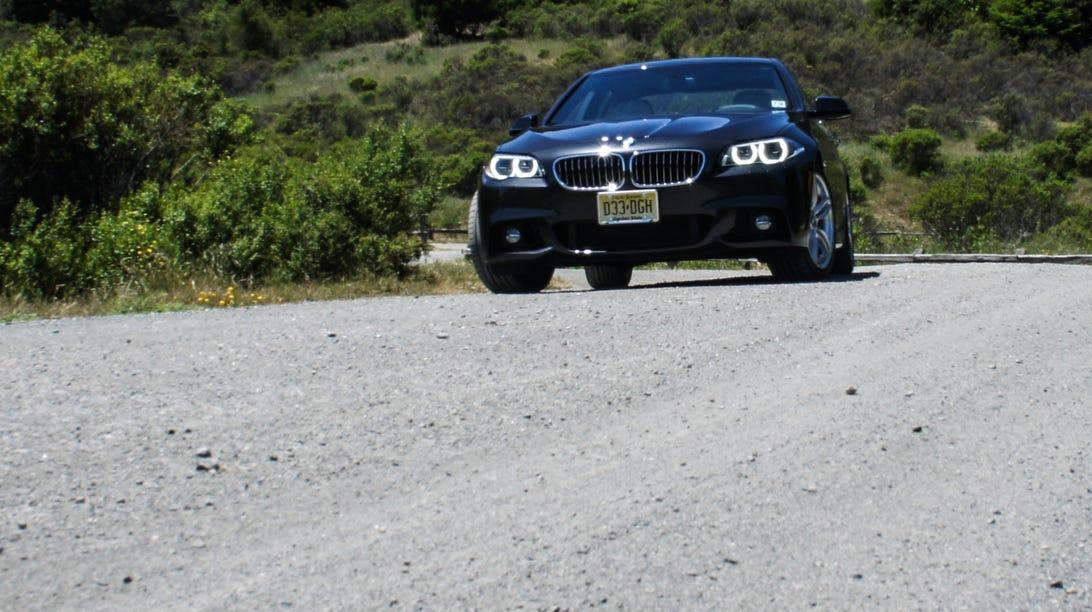 2015 BMW 535d xDrive