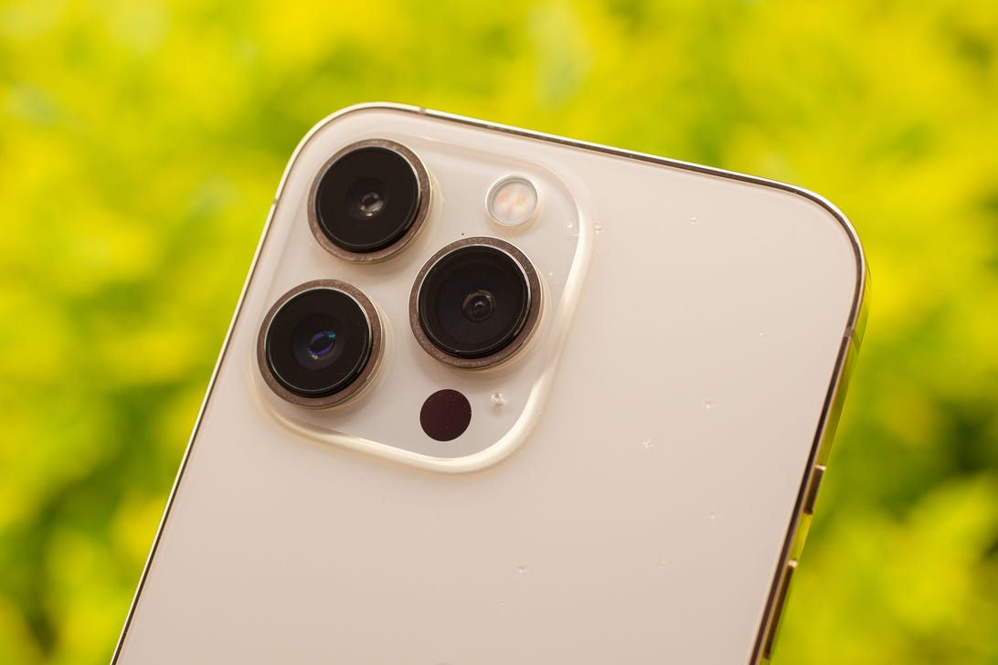 iphone 13 pro cnet review 2021 144 - iPhone 13 Pro price in Nigeria, review, and full specs