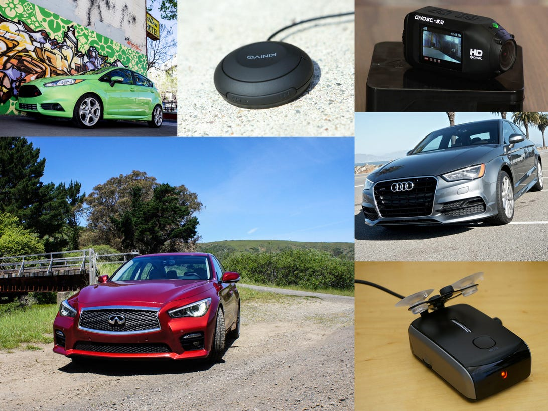 Car Tech's top holiday gift picks