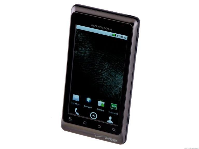 Motorola Droid 2 (Verizon Wireless)