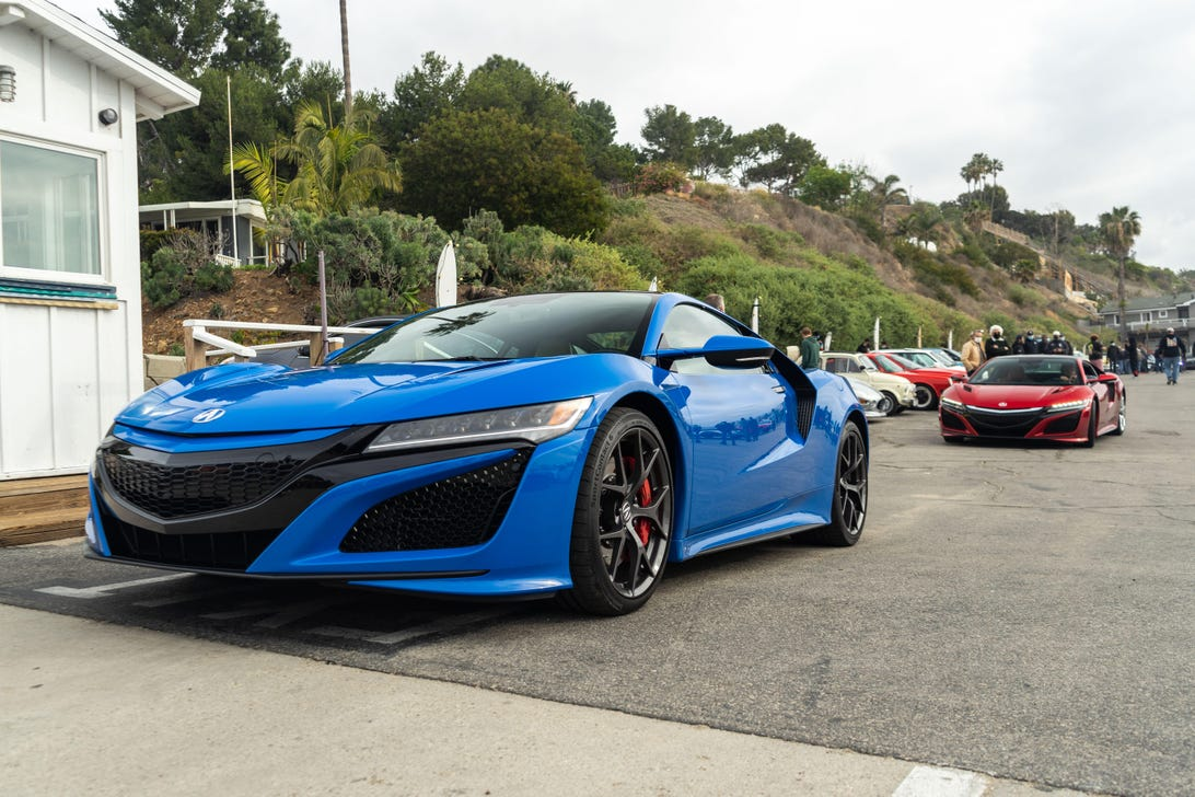 2021-acura-nsx-los-angeles-cars-and-coffee-110