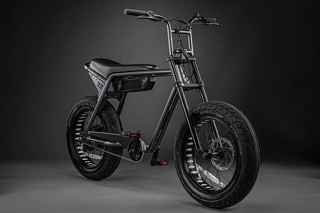 Super73 ZX e-bike