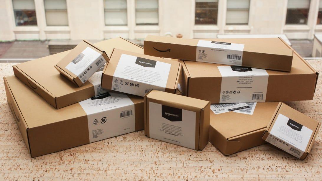 Amazon Basics Computer Accessories