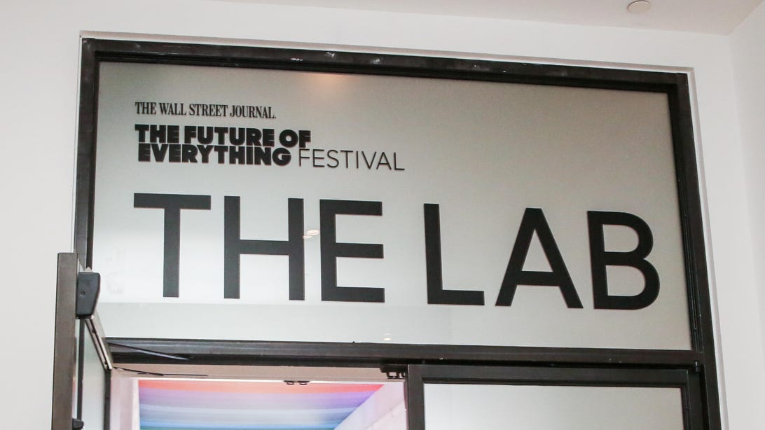 The Future of Everything Festival 2019 NYC