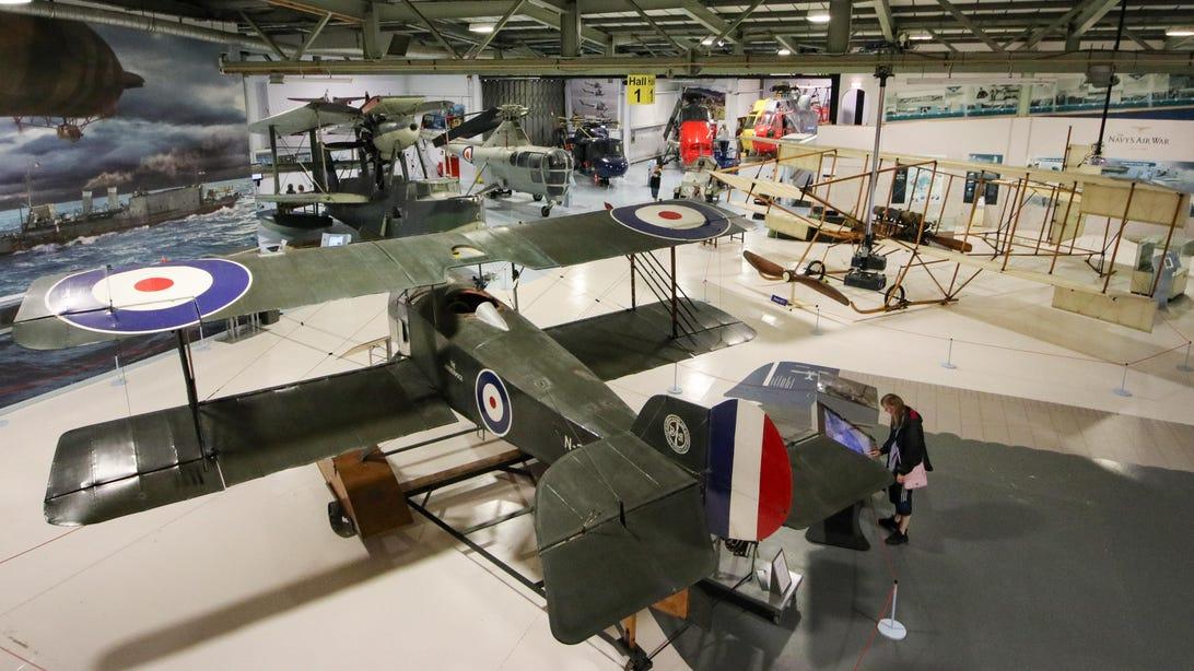 fleet-air-arm-museum-1-of-54
