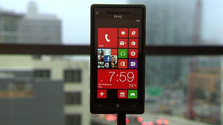 Windows Phone 8 grows up