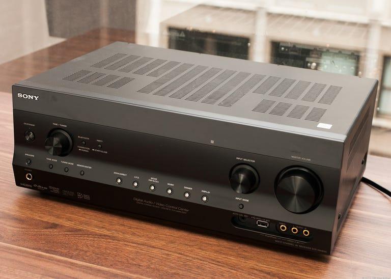 Sony STR-DN1030