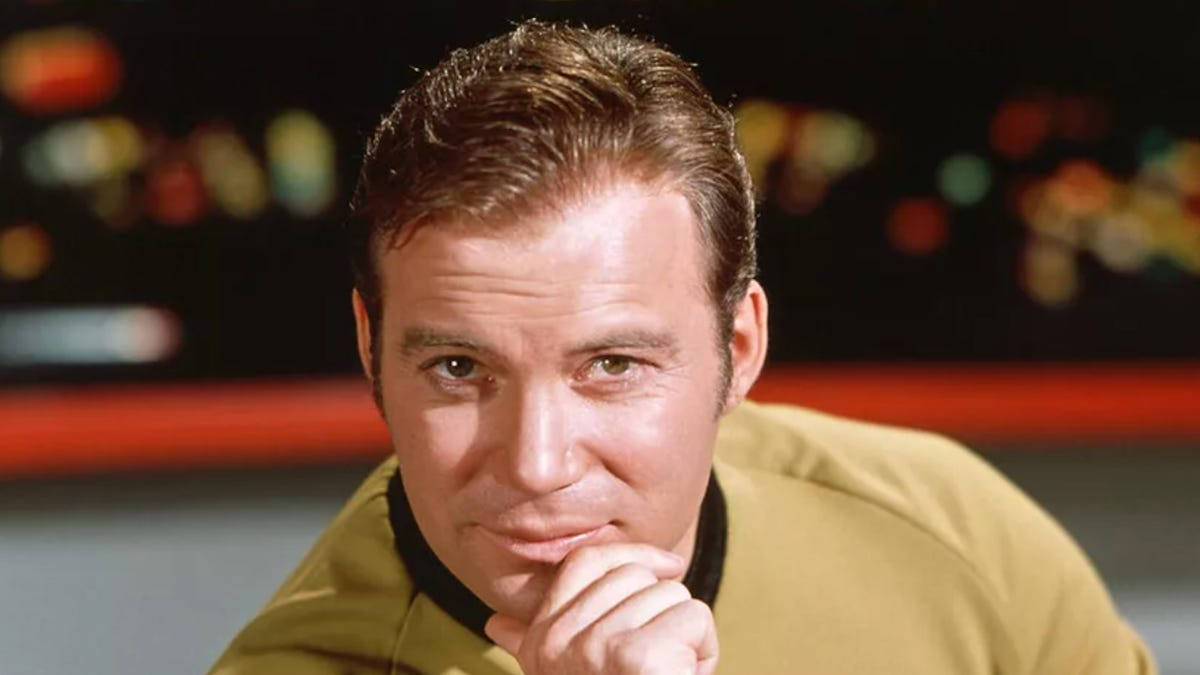 In today's top stories, 'Star Trek' actor William Shatner completes a trip to space, Apple releases a white paper reiterating the risks of sideloading apps and the White House hosts a global ransomware summit.