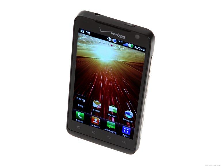 LG Revolution VS910 (Verizon Wireless)