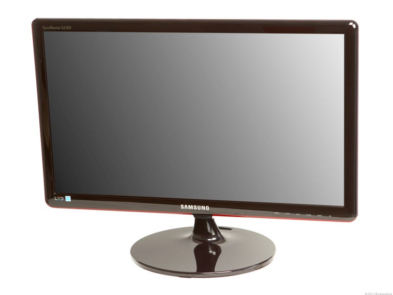Samsung SyncMaster S23A350H