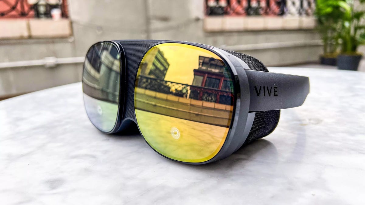 In today's top stories, HTC unveils the Vive Flow smart glasses. Meanwhile, Microsoft cites compliance challenges as a reason to pull its social network from China.