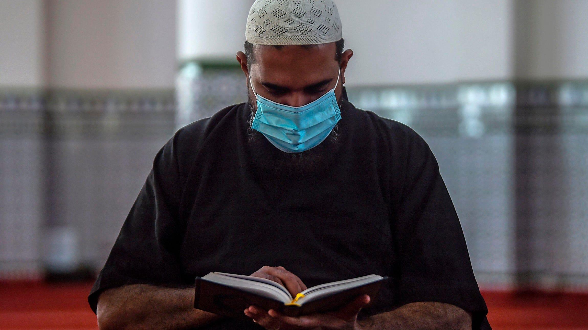 Coronavirus impacts mosques