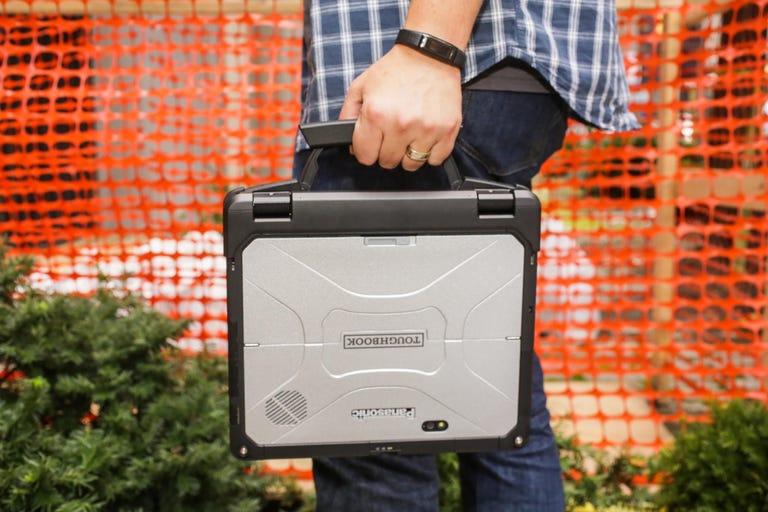 Panasonic Toughbook CF-33