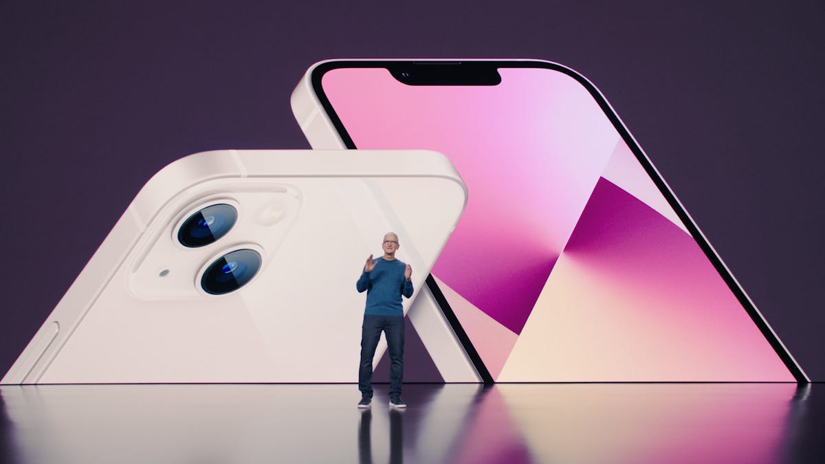 Apple's iPhone 13, new iPad Mini and more: Everything we saw at Apple's Sept. event     – CNET