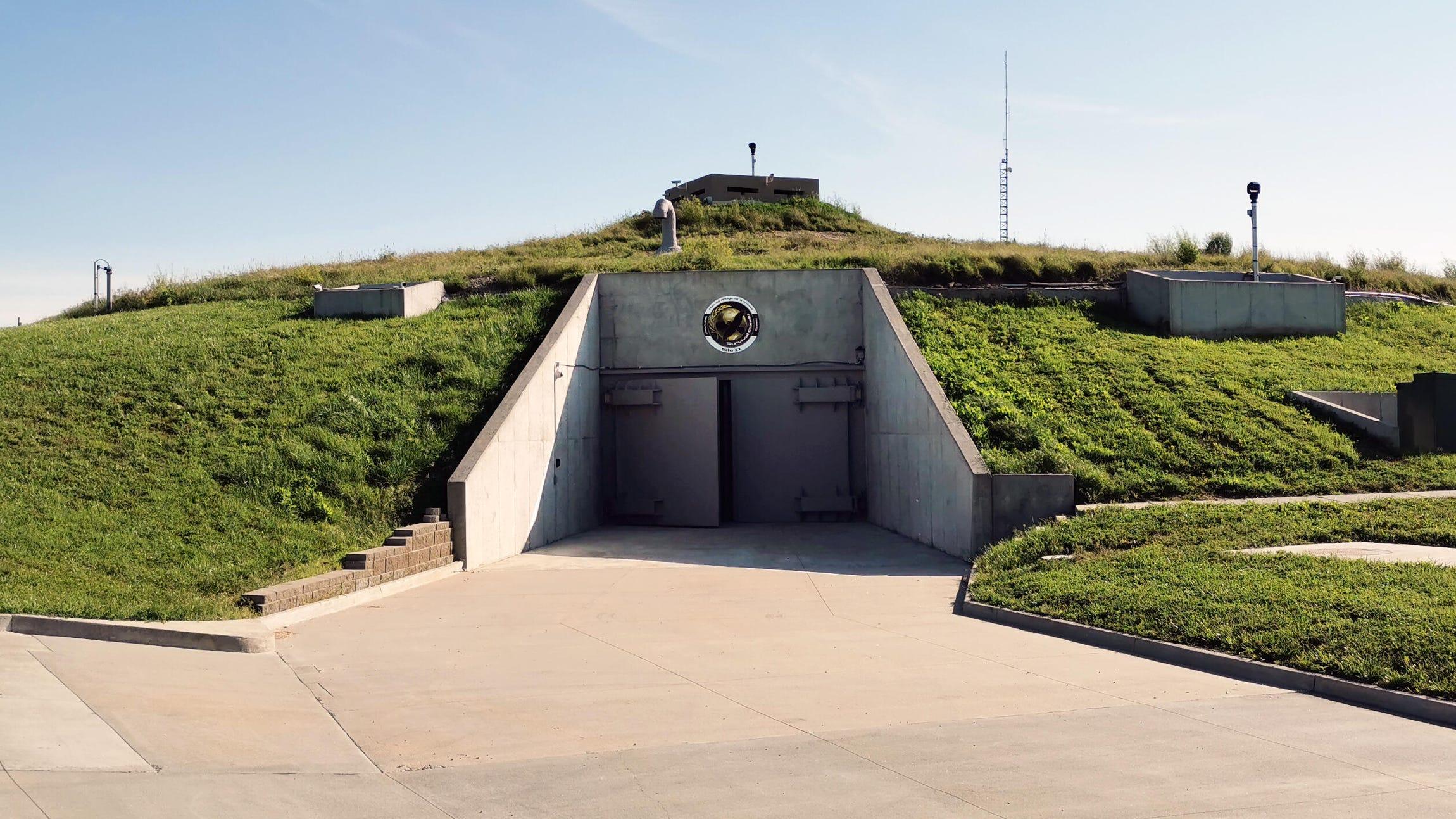 Survival Condo bunker