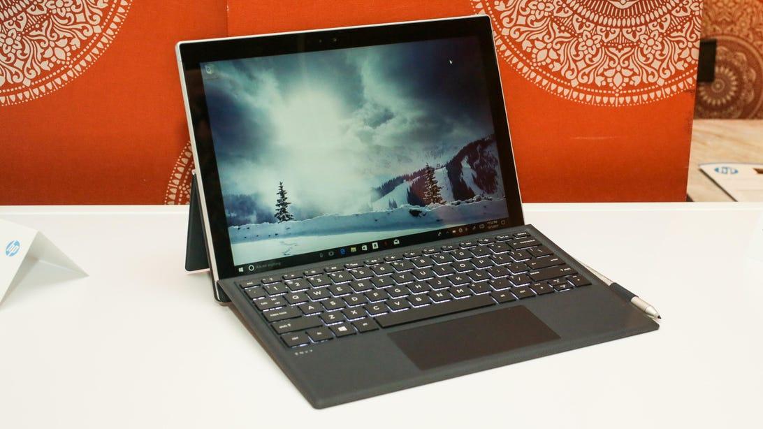 HP Envy X2 Snapdragon