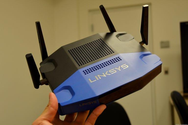 Retro router