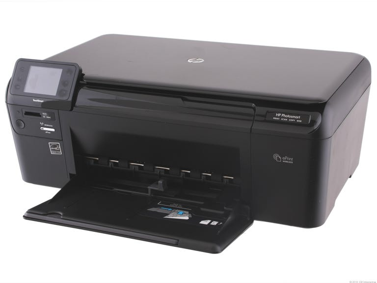 HP Photosmart e-All-in-One D110a Wireless Printer
