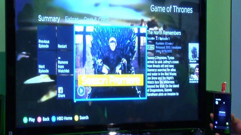 Microsoft Xbox SmartGlass