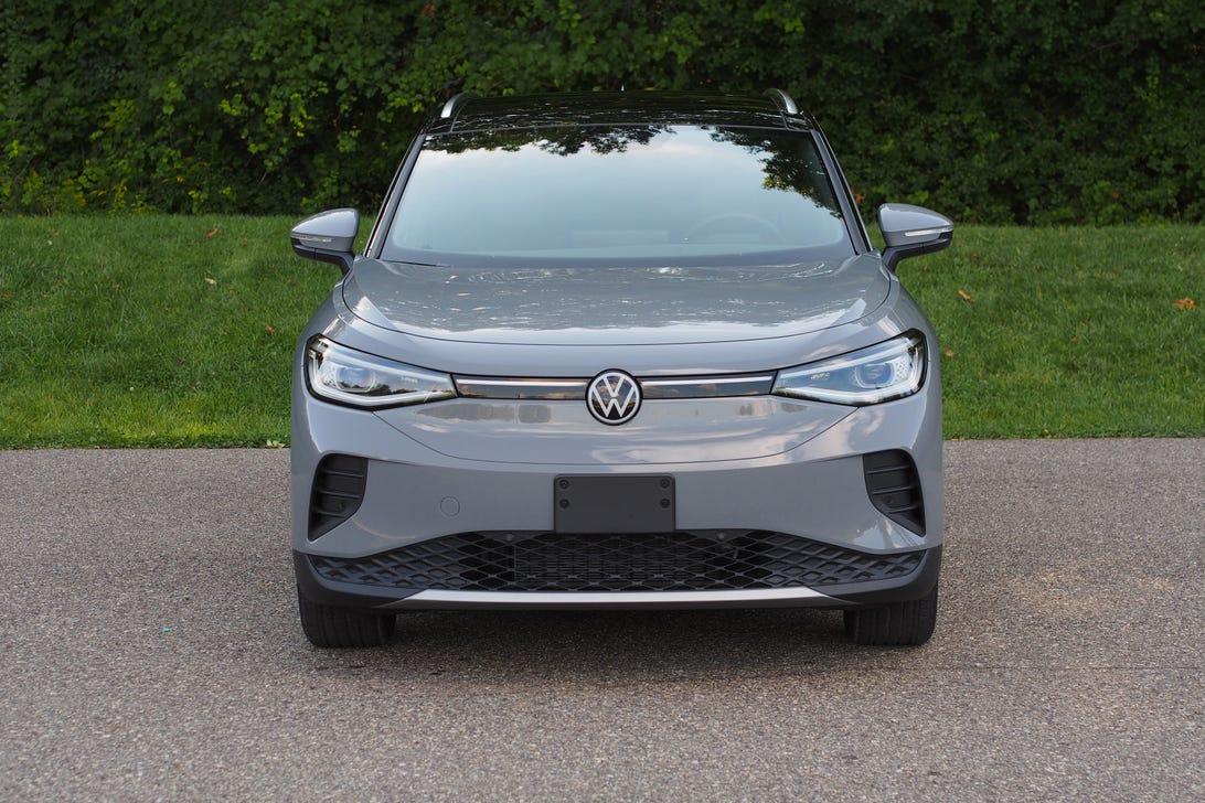 2022 Volkswagen ID 4 Pro S