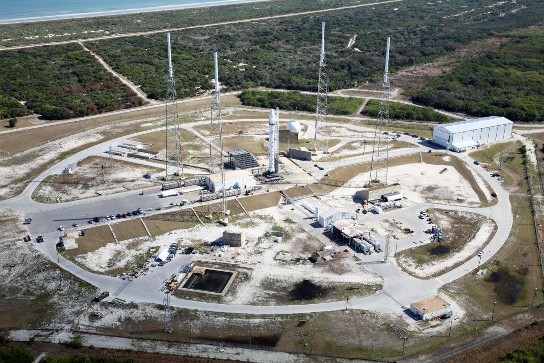 CapeLaunchPadCreditRogerGilbertson_SpaceX.JPG