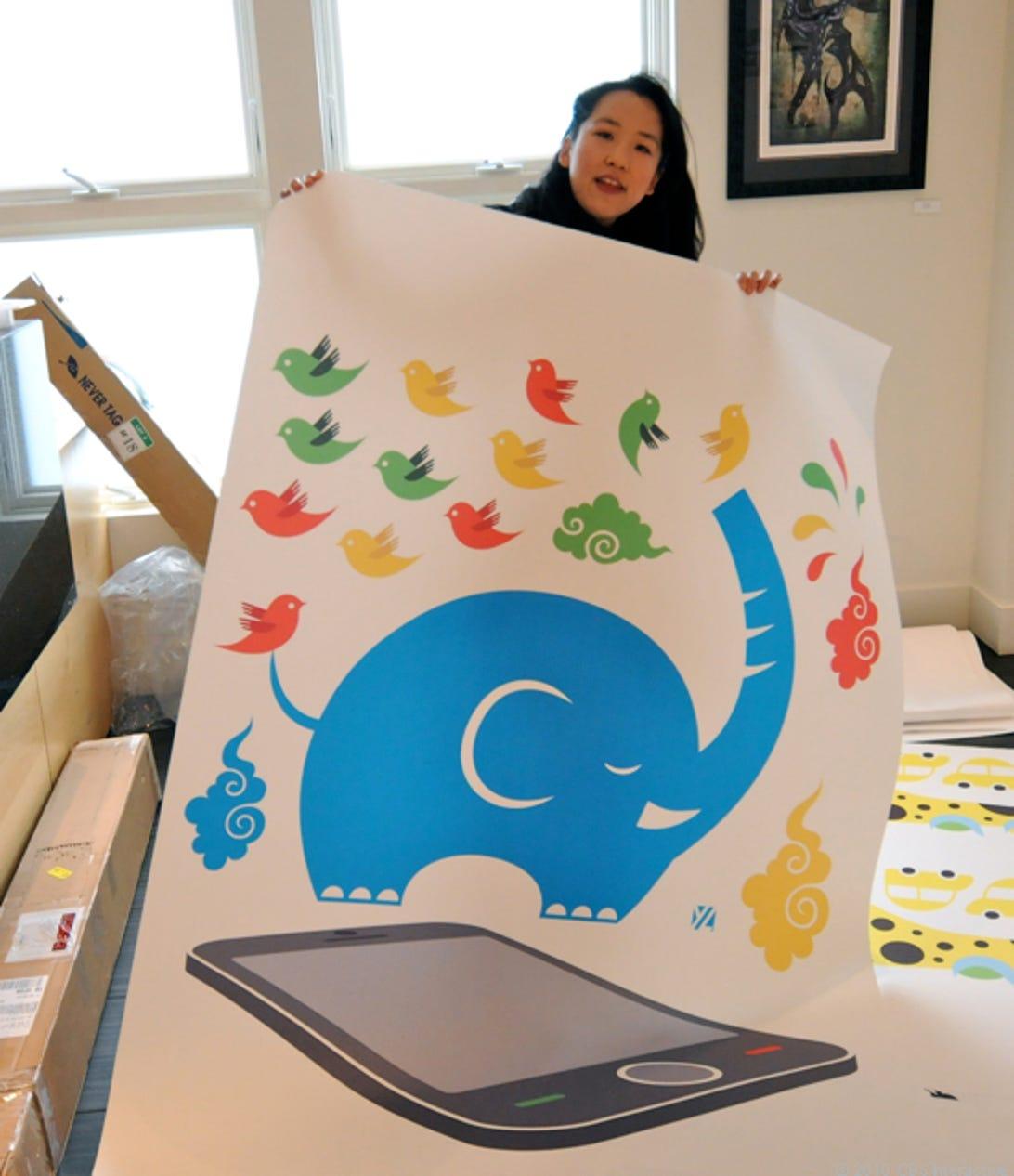 Lu_with_elephant_sheet.jpg
