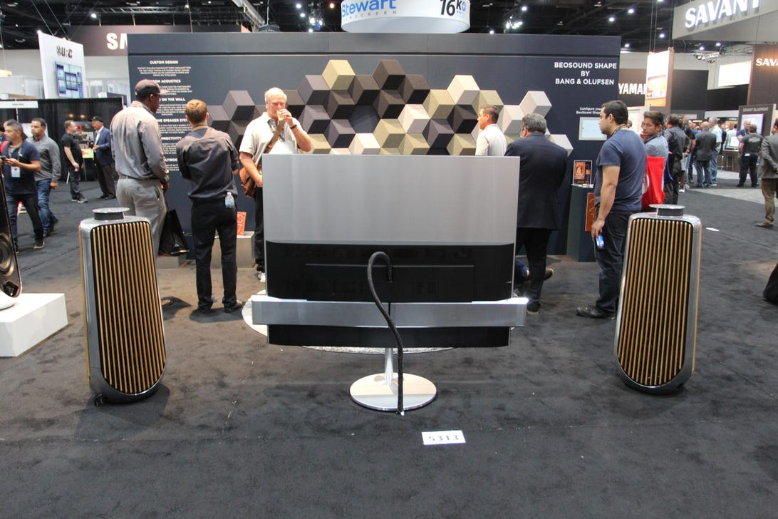 Best Luxury Gadgets From Cedia 2017 For People With Cash To Burn Cnet
