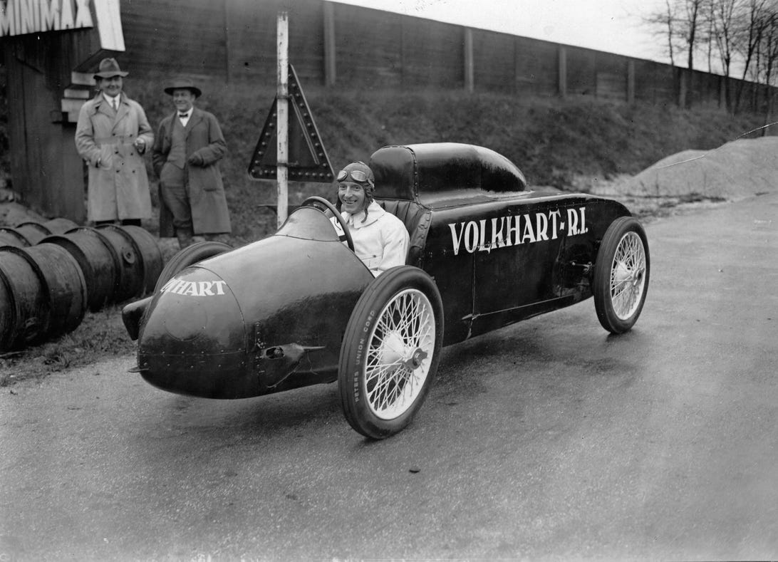 Volkhart R1
