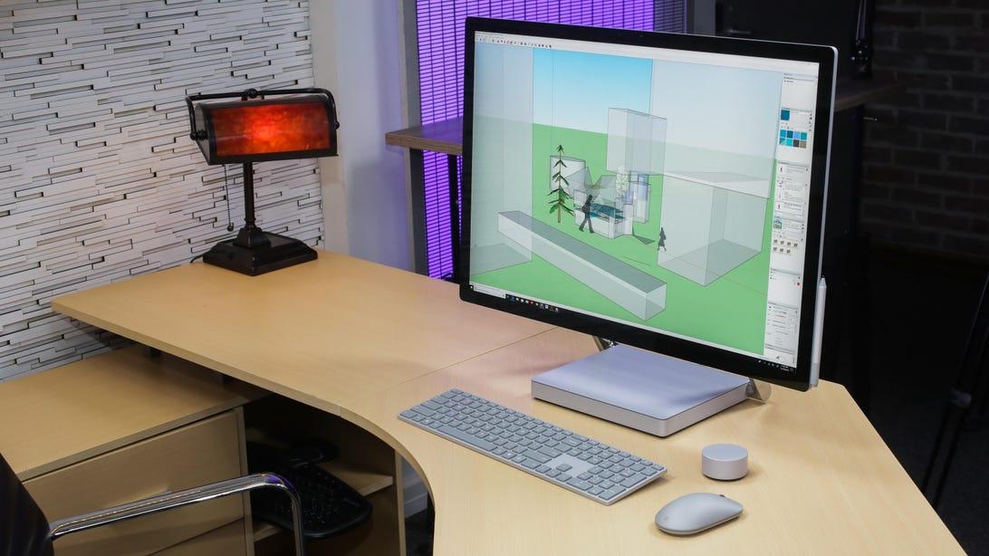Microsoft Studio 2