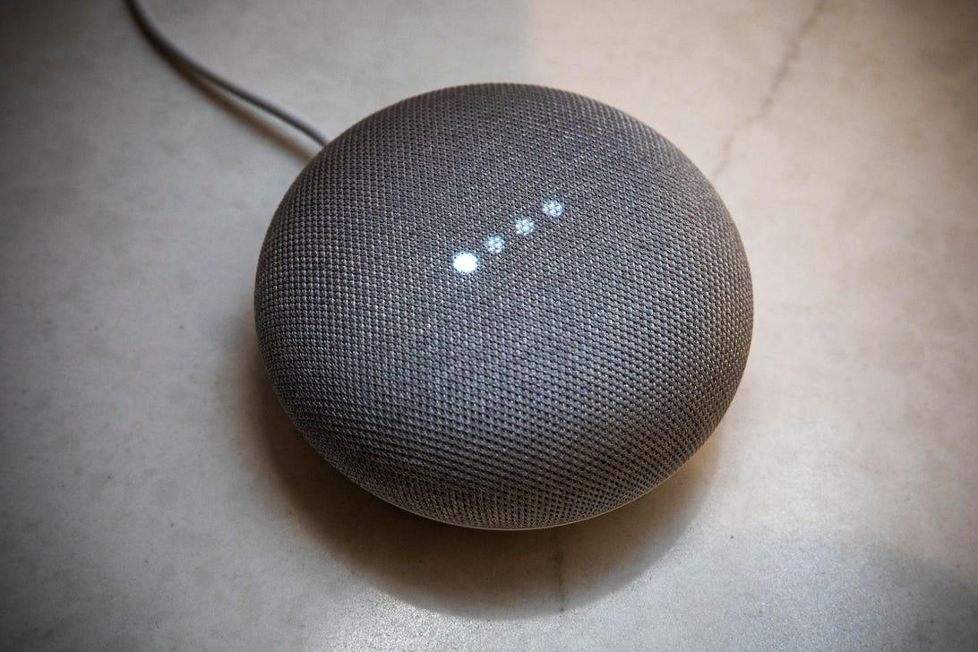 google-home-mini-precio